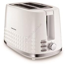 220023 Dimensions 2 Slice Toaster - ES1773556