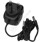 Vacuum Cleaner Mains Battery Charger