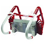 Kidde 4.5m Escape Ladder