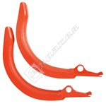 Lawnmower Switchbox Lever Kit
