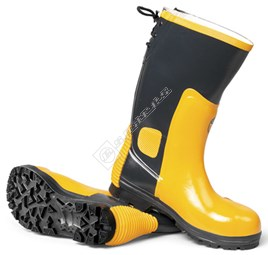 Universal Outdoor Accessories Lightweight Protective Boots - Size 7 - ES1061898