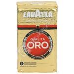 Qualita Oro Ground Coffee - 250g