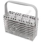 Dishwasher Cutlery Basket - Light Grey