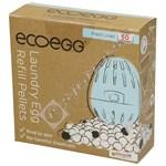 Ecoegg Washing Machine Fresh Linen Laundry Egg Refill Pellets