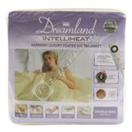 Dreamland 16322 Intelliheat Harmony Double Dual Luxury Heated Overblanket