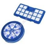 Vacuum Cleaner U60 Filter Kit