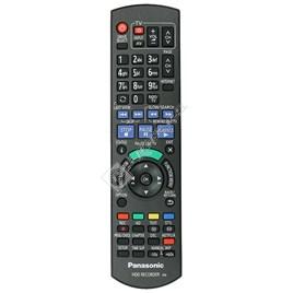 N2QAYB000764 HDD Player Remote Control - ES1590563