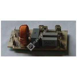 Microwave Module PCB - ES1598797