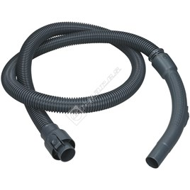 Vacuum Cleaner Hose And Grip Assembly