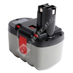 Compatible Bosch 24V NiMH Power Tool Battery