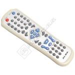 Bush DVD62XI Remote Control