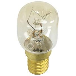Universal 25W E14 Oven Bulb - ES654985