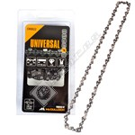 "Universal Powered by McCulloch CHO022 35cm (14"") 52 Drive Link Chainsaw Chain"