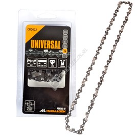 """Universal Outdoor Accessories CHO022 35cm (14"""") 52 Drive Link Chainsaw Chain - ES1061032"""
