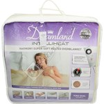 Dreamland 16454 Intelliheat King Size Dual Luxury Heated Overblanket