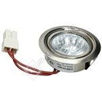 Cooker Hood Halogen Lamp Assembly