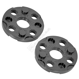 Flymo FLY017 Lawnmower Spacer Washer - Pack of 2 - ES929969