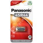 4SR44 Silver Oxide Battery