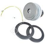 230 Volt Vacuum Motor