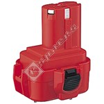 9122 9.6V NiCD Power Tool Battery