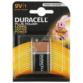 9V Battery (Pack 1) Single Pack - ES1668643