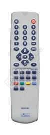 Replacement Remote Control for 71V102MCSILVER - ES515480