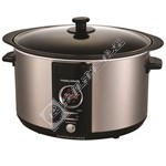 Morphy Richards 461003 Sear & Stew Digital Slow Cooker