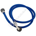 Universal Washing Machine and Dishwasher Cold Water Fill Hose - 1.5m