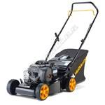 McCulloch M40-125 Classic+ Petrol Lawnmower