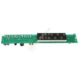 Hob Touch PCB - ES1774983