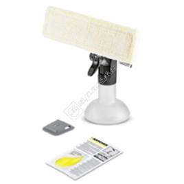 Window Cleaner Premium Spray Bottle and Mircofibre Pad Kit - ES1562292