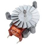 Fan Oven Motor Assembly