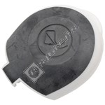 Iron Water Filler Cap