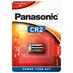 CR2 Photo Lithium Camera Battery