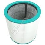 Air Purifier Hepa Filter Assembly