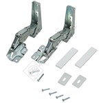 High Quality Compatible Fridge Freezer Integrated Door Hinge Kit