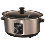 Morphy Richards 48701 Slow Cooker
