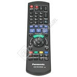 N2QAYB000618 HD Recorder Remote Control