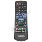 N2QAYB000618 HD Recorder Remote Control