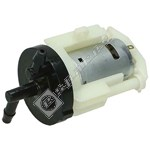Carpet Washer Pump Assembly