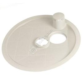 Rex Dishwasher Pump Filter for RZG ZITTA - ES485989