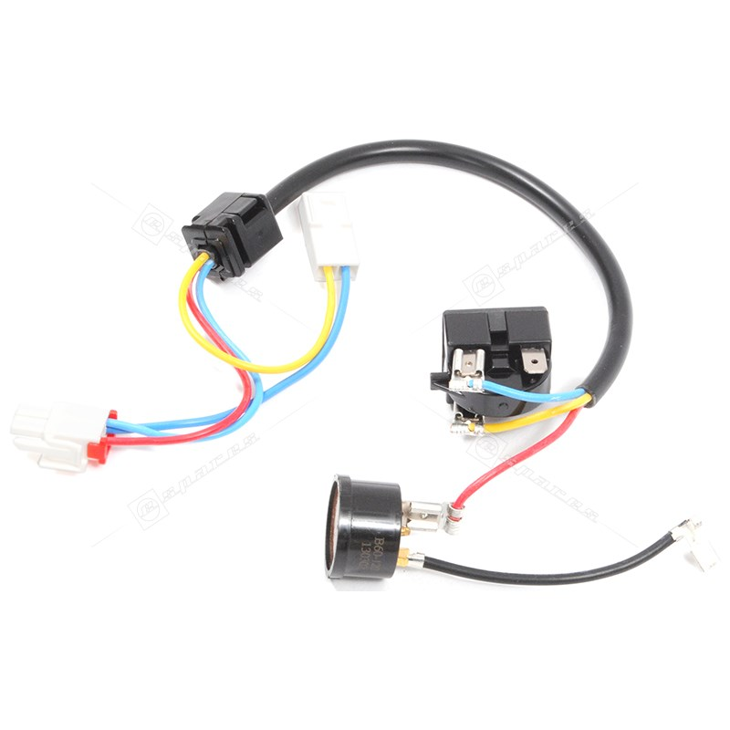 fridge relay switch assembly espares
