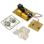 PCB Assembly With actuator Button CL628 CL626