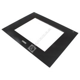 Oven Outer Glass Door - ES1603720