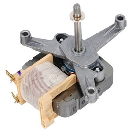 Zanussi Fan Oven Motor for ZCE641X - ES611775