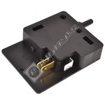 Single Pole Grill Cut Out Microswitch