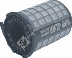 Cylinder Filter Assembly