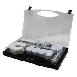 22 Rolson Piece Children Safety Kit - ES1742243