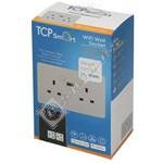 TCP Smart WiFi USB Wall Socket