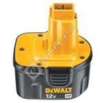 DE9074 12V 1.3Ah NiCD Power Tool Battery